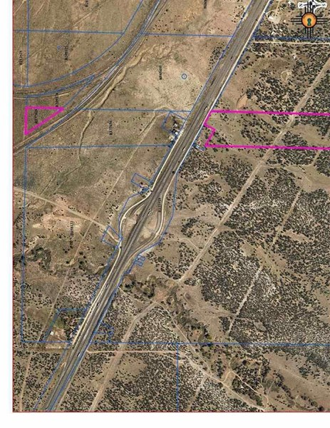 TBD I-40, Continental Divide, NM 87312