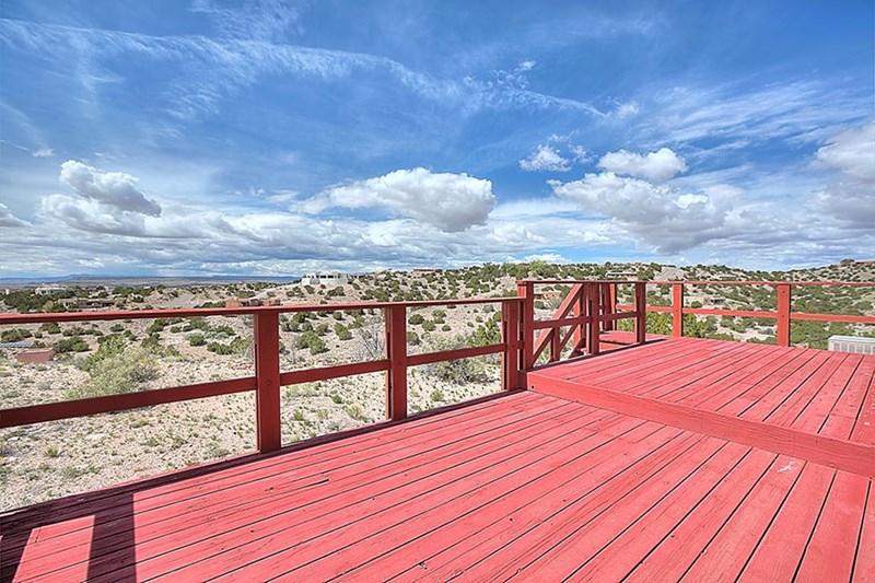 10 Aspen Road, Placitas, NM 87043