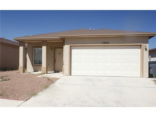 11825 JIM WEBB Drive, El Paso, TX 79934