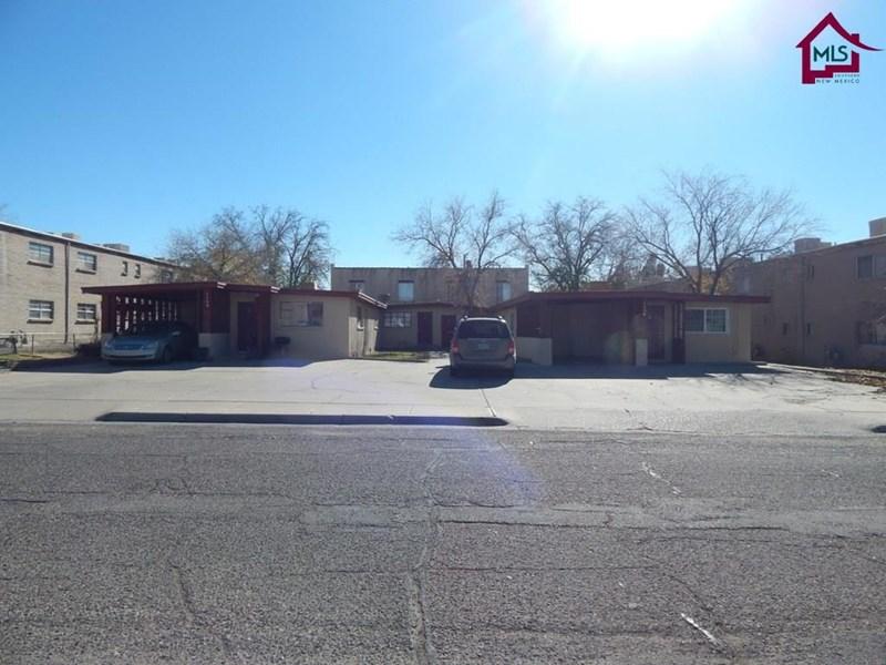 1130/1140 PLAIN STREET, Las Cruces, NM 88001
