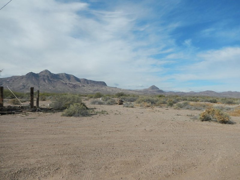 Frontage Road 24 Acres, Socorro, NM 87801