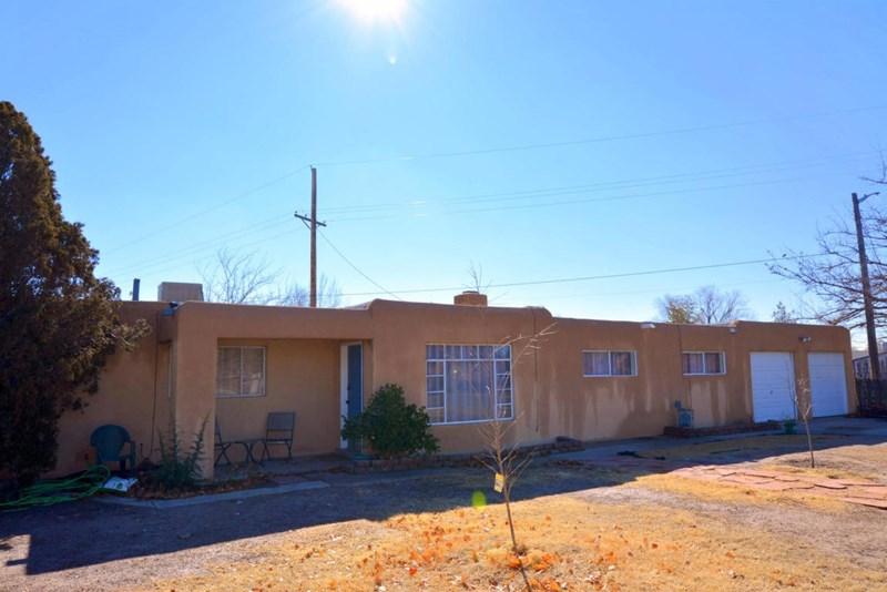 6028 KENSINGTON Drive NW, Albuquerque, NM 87107