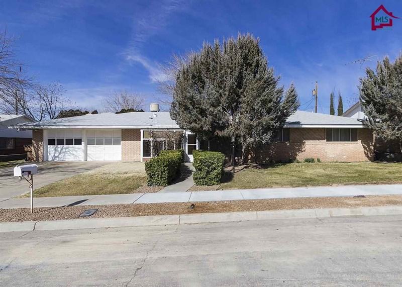 1695 VALENCIA DRIVE, Las Cruces, NM 88001
