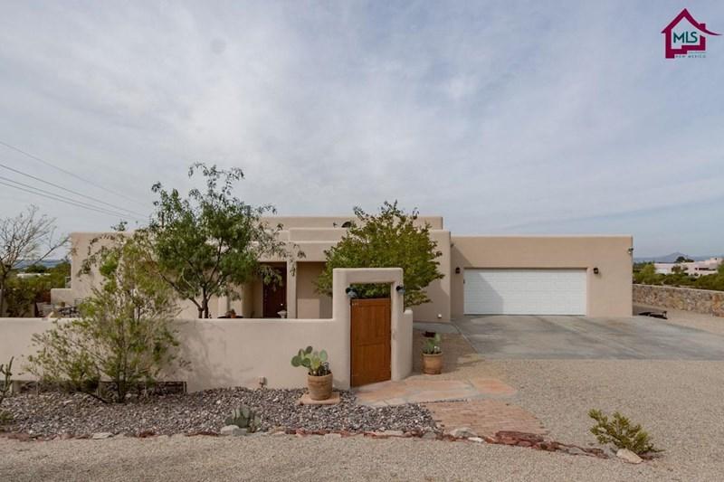 5160 CALLE BELLISIMA, Las Cruces, NM 88011