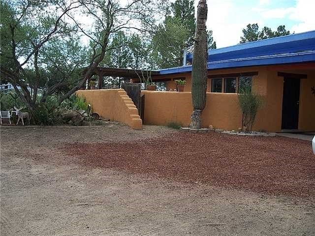647 TUMBLEWEED Road, Chaparral, New Mexico 88081