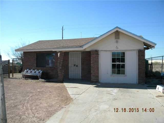 9737 VALLARTA Drive, El Paso, TX 79927