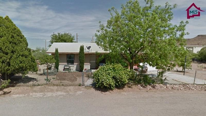 425 DERRY AVENUE, Rincon, NM 87940