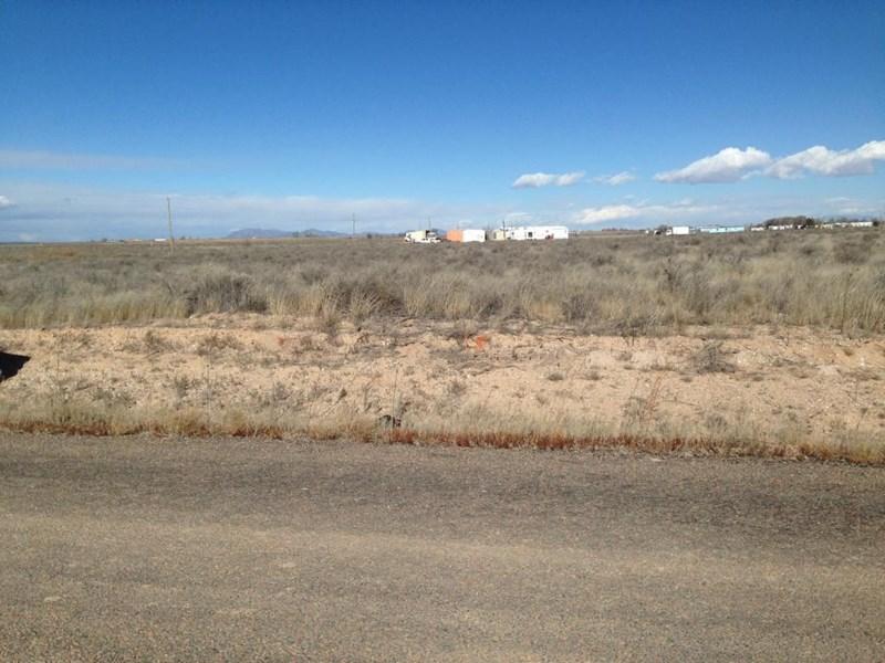 Estancia Del Norte/Laverne Rd, Mcintosh, NM 87032