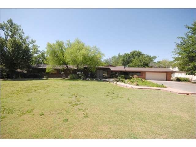 620 CAMINO REAL Avenue, El Paso, TX 79922