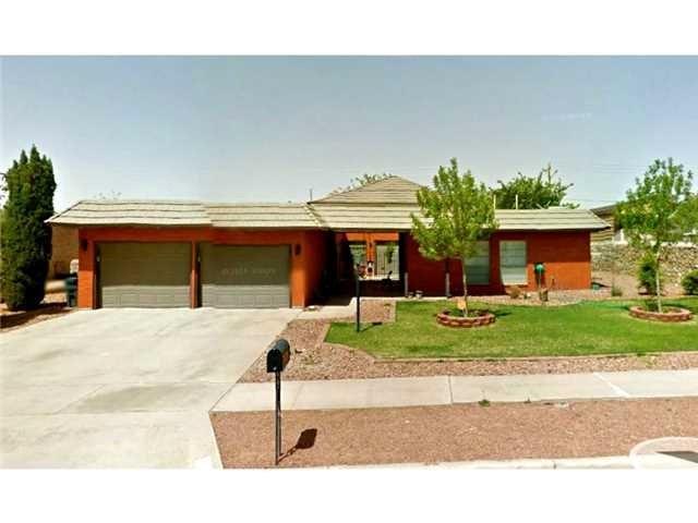 19009 ARMINGTON Drive, Horizon City, TX 79928