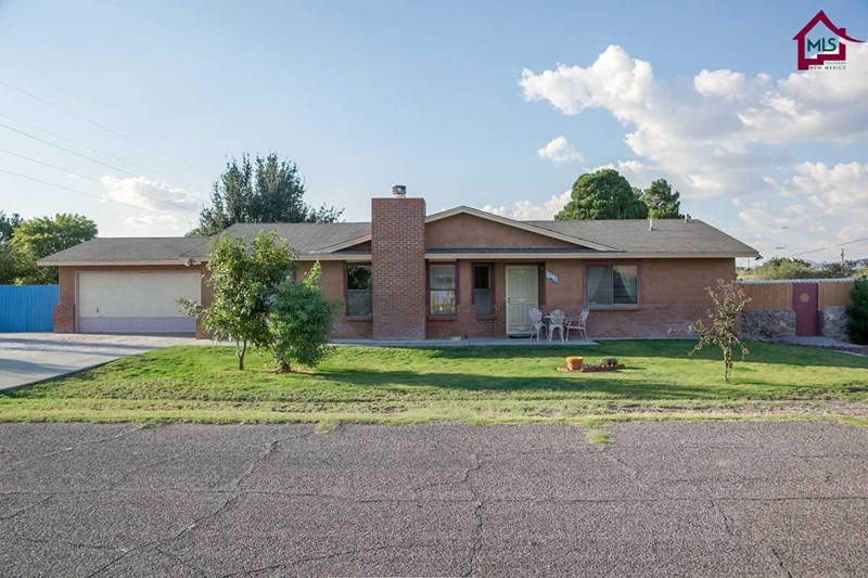 5481 CAMINO DE FLORES, Las Cruces, NM 88007