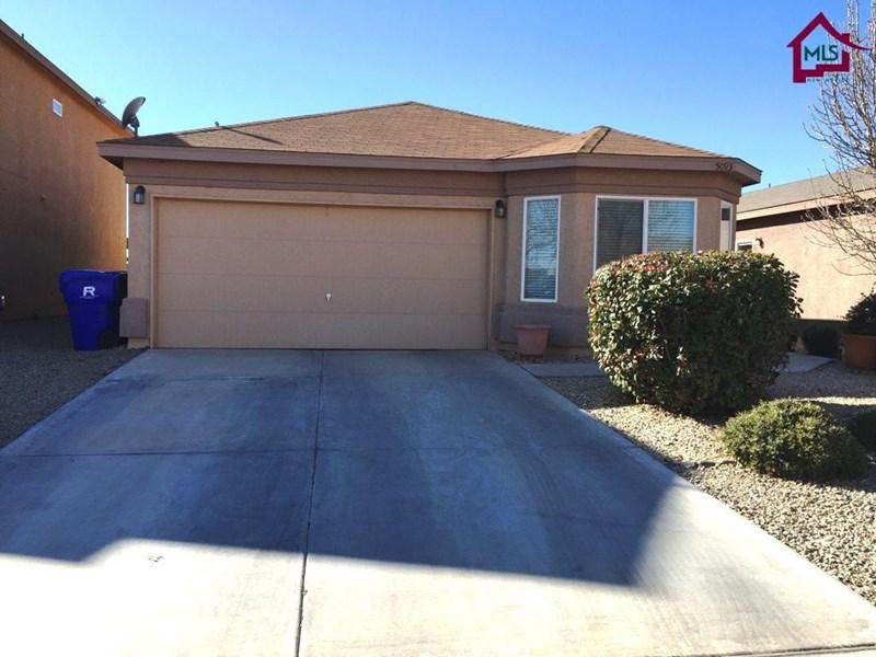 5093 KENSINGTON WAY, Las Cruces, NM 88012