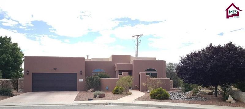 2241 LAGUNA DRIVE, Las Cruces, NM 88005