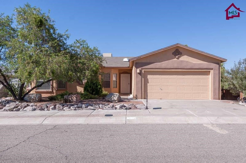2907 MORNING STAR DRIVE, Las Cruces, NM 88011