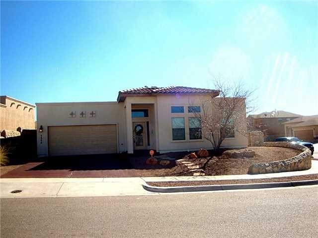7344 KIOWA CREEK Drive, El Paso, TX 79911