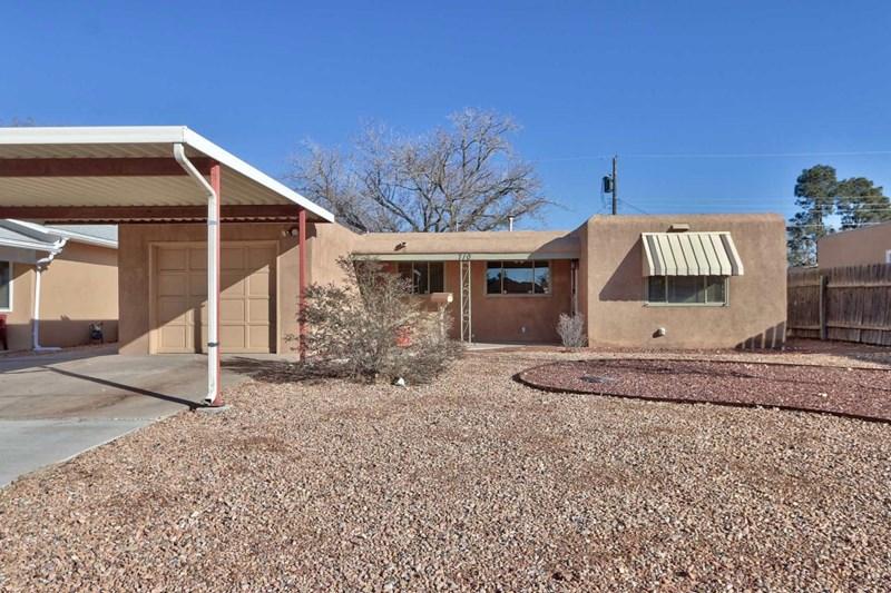 710 Charleston Street NE, Albuquerque, NM 87108