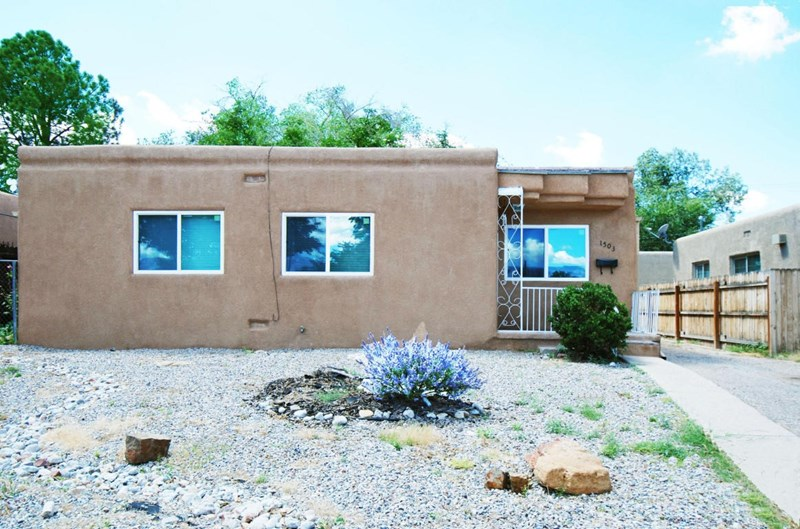 1503 ANDERSON Place SE, Albuquerque, NM 87108