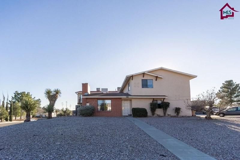 3266 EXECUTIVE HILLS ROAD, Las Cruces, NM 88011