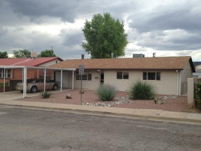 624 Gunnison Avenue, Grants, NM 87020