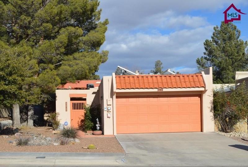 2162 DORADO DRIVE, Las Cruces, NM 88011