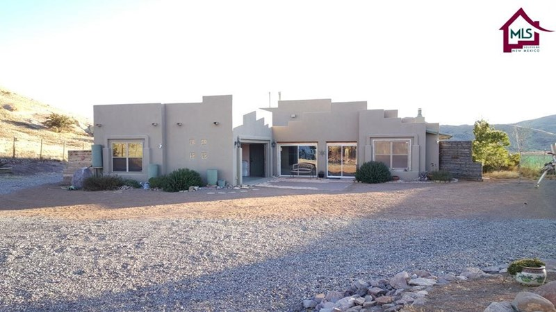 86 CAJE TRAIL, Hillsboro, NM 88042