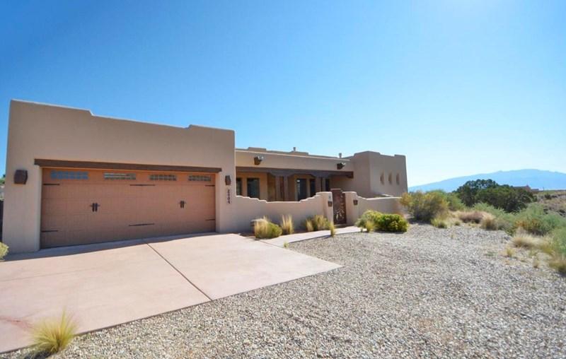2404 Desert Marigold Road NE, Rio Rancho, NM 87144