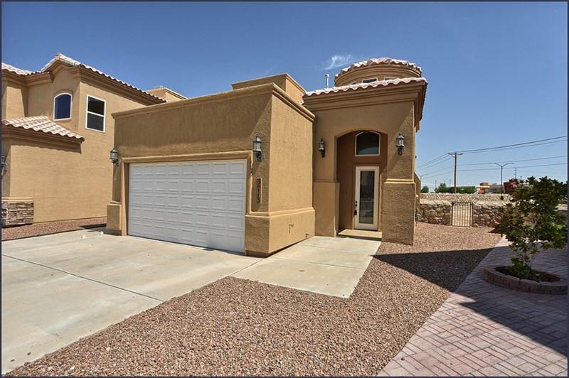 3713 GRAND BAHAMAS Drive, El Paso, TX 79936