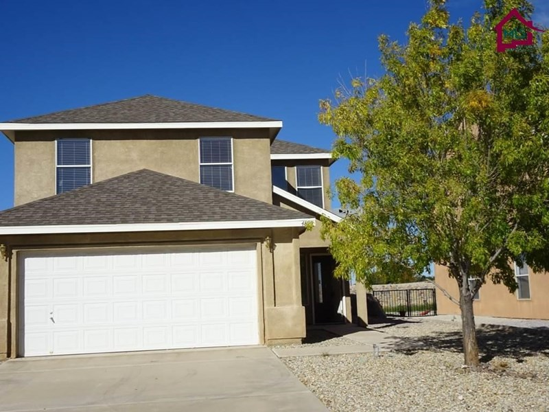 4895 CALLE BELLA AVENUE, Las Cruces, NM 88012