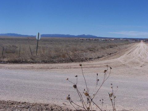 VILLA RANCHO, Mcintosh, NM 87032