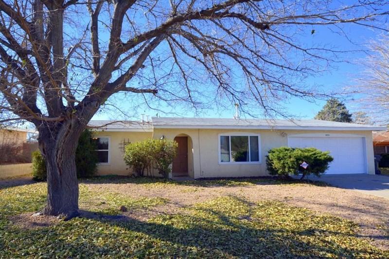 6024 Downey Street NE, Albuquerque, NM 87109
