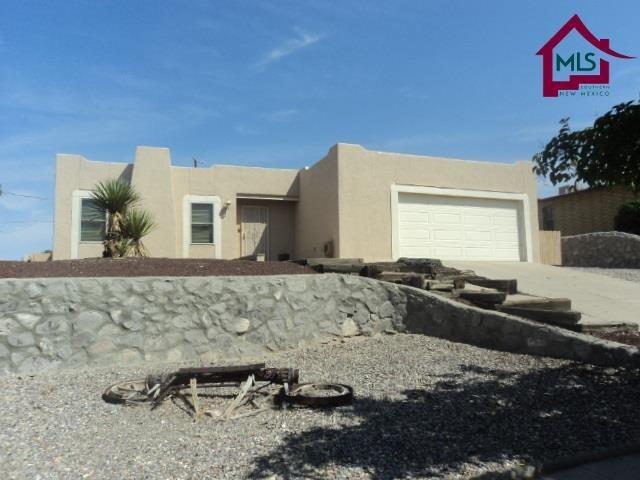 1735 MARIPOSA DRIVE, Las Cruces, NM 88001