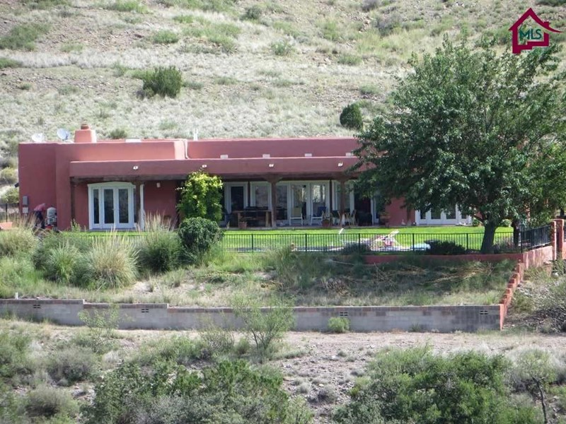 103 BERRENDA ROAD, Hillsboro, NM 88042