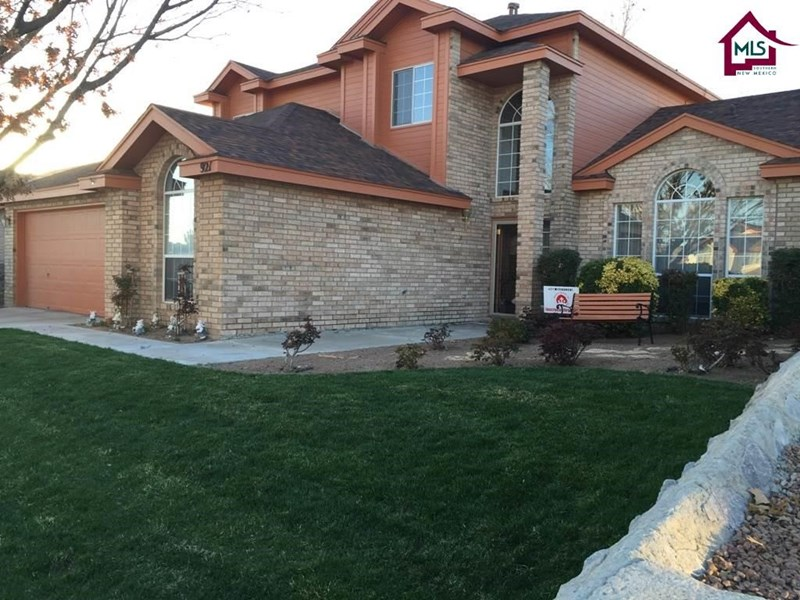 921 STAGECOACH DRIVE, Las Cruces, NM 88011