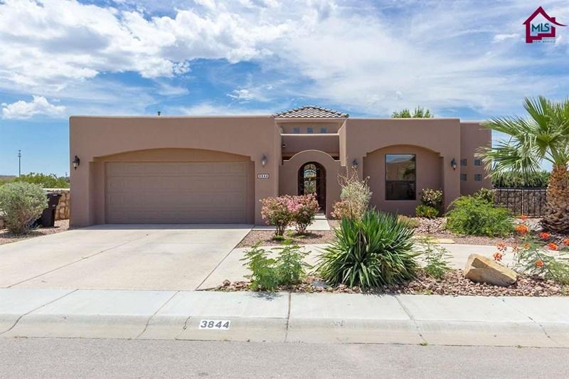 3844 RINGNECK DRIVE, Las Cruces, NM 88001