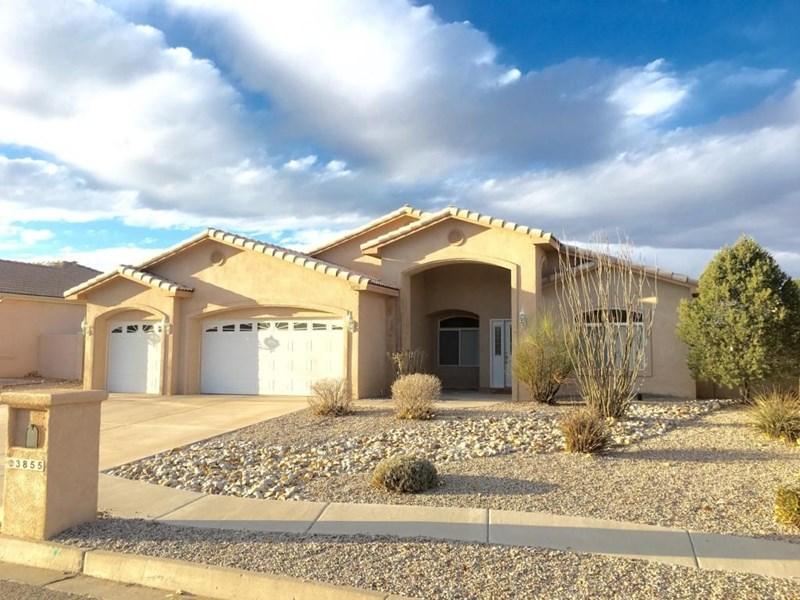 3855 Spyglass Loop SE, Rio Rancho, NM 87124