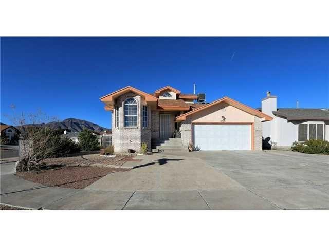10901 LOMA DE LUZ Place, El Paso, TX 79934