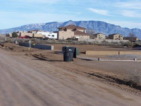 811 Starry Sky (25th Ave) Aven, Rio Rancho, NM 87144