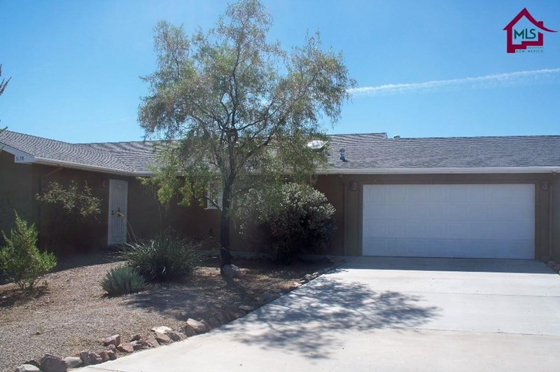 5138 SILVER KING ROAD, Las Cruces, NM 88011