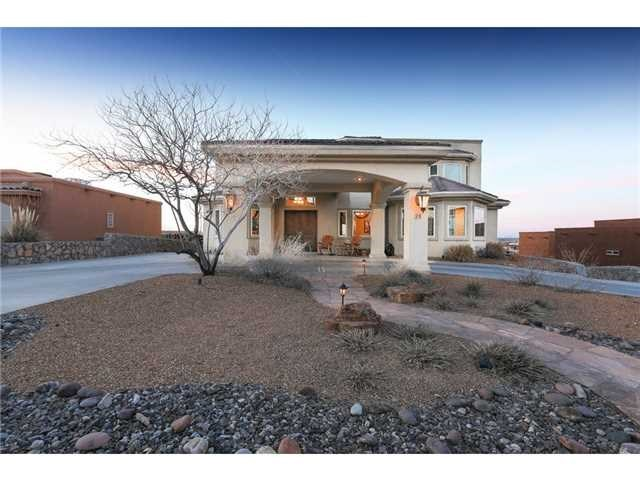 28 TREVINO Road, Santa Teresa, New Mexico 88008