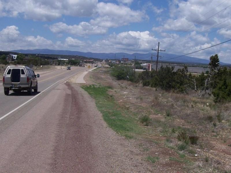 0 Old US 66 & Cedar Road, Edgewood, NM 87015
