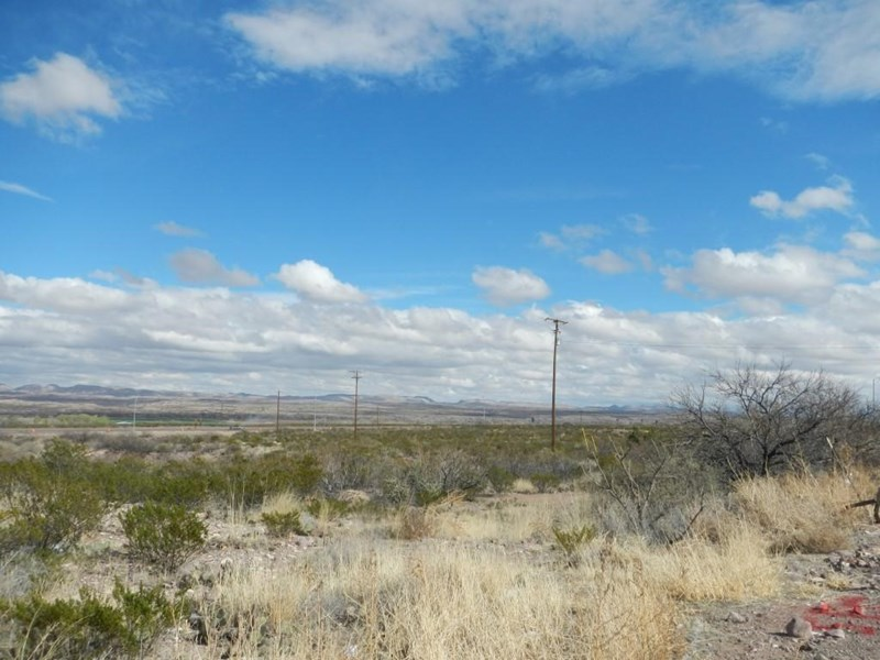 Behind Chevron Tract 9, Socorro, NM 87801