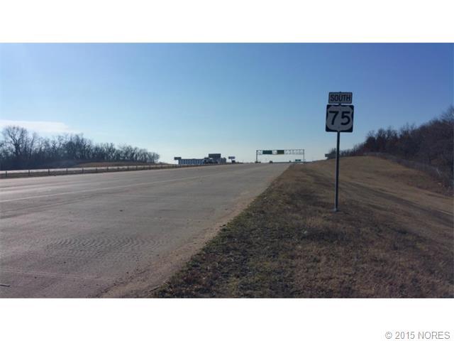 0 S Hwy 75 Highway, Tulsa, OK 74132