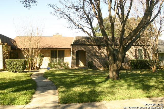11723 Persuasion Dr, San Antonio, TX 78216