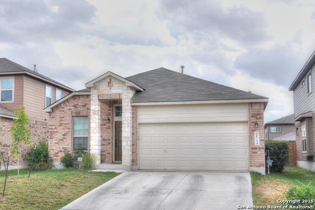 8714 Yormis Nest, San Antonio, TX 78251