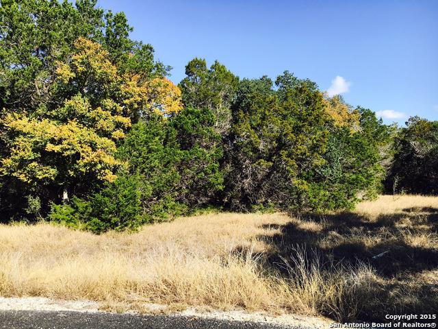 0 Prairie Dawn, Spring Branch, TX 78070