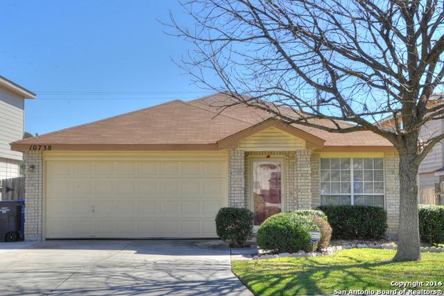 10738 Tiger Grove, San Antonio, TX 78251