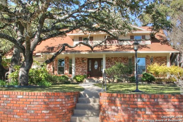 10719 Burr Oak Dr, San Antonio, TX 78230