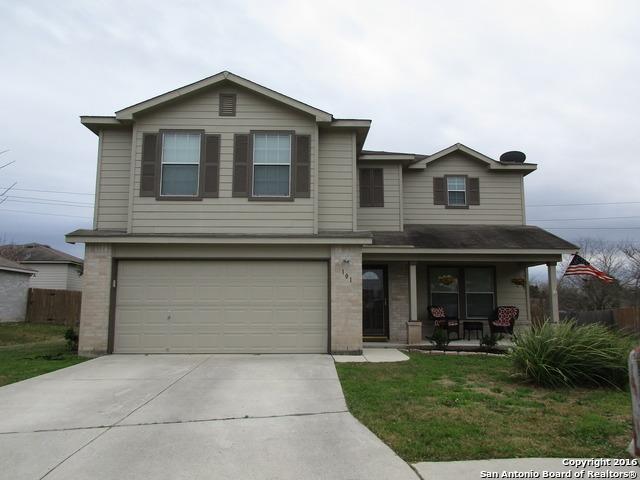 101 Willow Brook, Cibolo, TX 78108