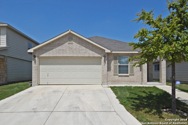 8503 Silver Brush, San Antonio, TX 78254