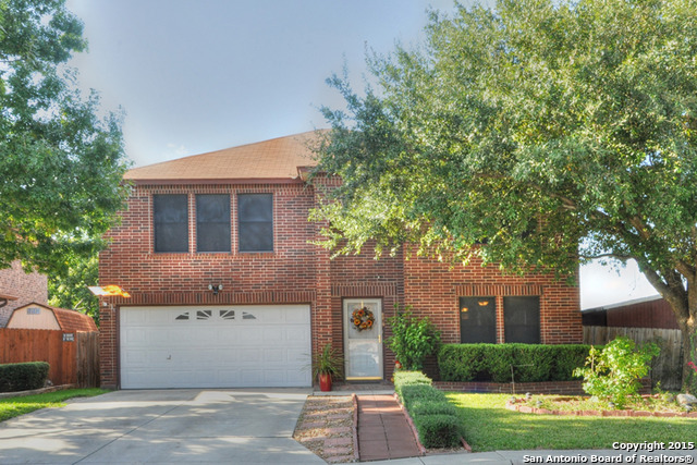 8239 Chestnut Manor Dr, Converse, TX 78109